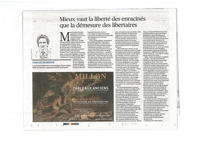 Le Figaro 1