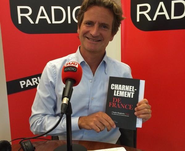 Charles Sud Radio