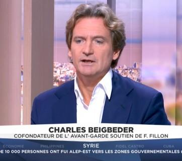 Charles Beigbeder LCI