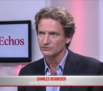 Charles Les Echos