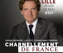 Conf Charles Beigbeder Lille
